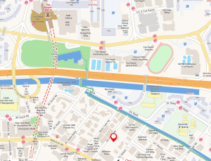 Verticus To Toa Payoh MRT